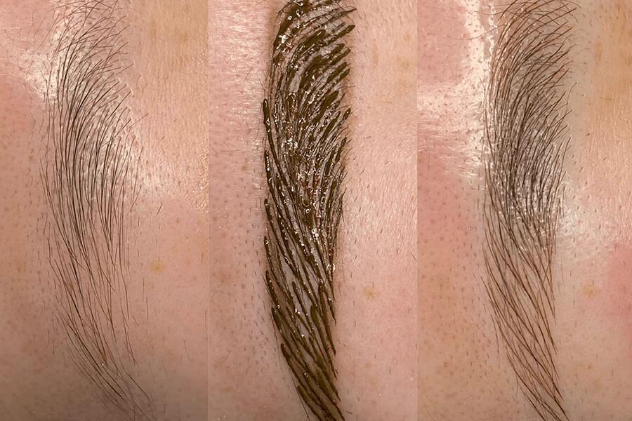 ふんわり自然な眉アートメイクが叶う。4Dストロークの症例をご紹介